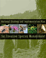 National Strategy and Implementation Plan for Invasive Species Management