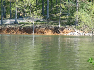 shoreline erosion is a devastating reality for many waterfront residents