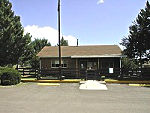 Pleasant Valley Ranger District Office