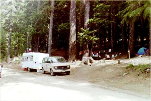 Picture of Goose Lake Campground