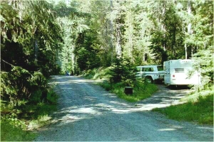 Picture of Peterson Prairie Campground
