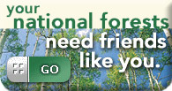 (Graphic) Link to National Forest Foundation.