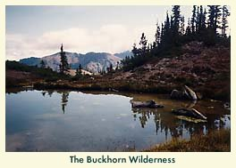 Buckhorn Wilderness