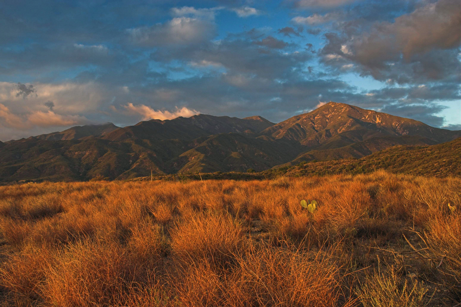 Trabuco Ranger District