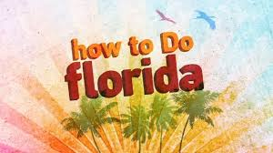 How To Do Florida logo/thumbnail