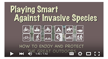 How to enjoy and protect the great outdoors.