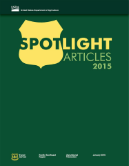 USDA Forest Service, Pacific Southwest Region: Spotlight Articles 2015