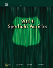 USDA Forest Service, Pacific Southwest Region: Spotlight Articles 2014