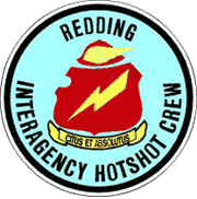 Red and Gold Shield Emblem