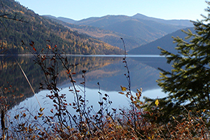 Photo of Sullivan Lake