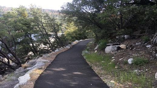 Beardsley Day Use Trail