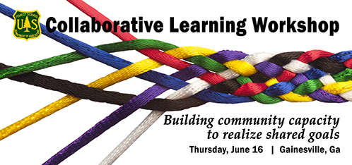 Collaborative Learning Workshop invitation