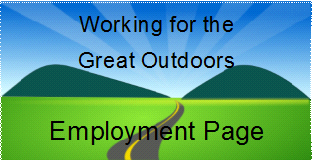 trees and hills with Employment Information overlay text