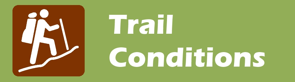 Icon Trail Conditions