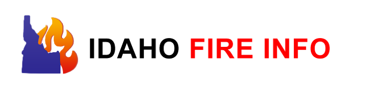A fire flame and wording for website