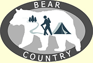 Bear Facts & Safety Tips in Bear Country.