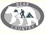 Bear Facts & Safety Tips Logo.