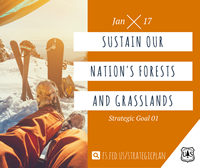 Sustain our National Forests and Grasslands