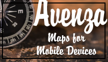 Avenza Mobile Maps