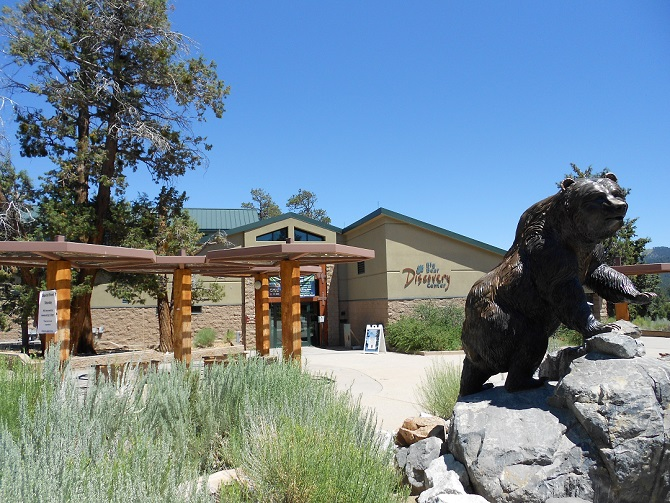 Photo: Big Bear Discovery Center