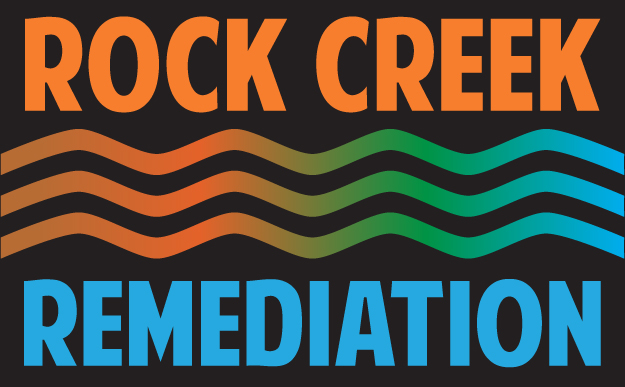 Rock Creek abandoned coal mine sites remediation
