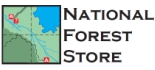 National Forest Store logo
