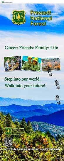 Step into our world, walk into your future. Career, friends, family, life.