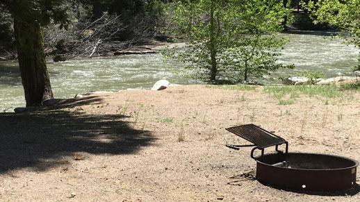 Deadman Campground