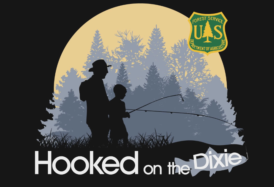 Hooked on the Dixie