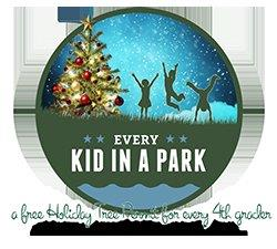 Logo for the Every Kid in the Park
