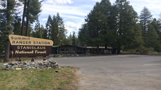 Summit Ranger District