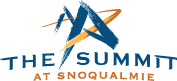 The Summit at Snoqualmie Logo
