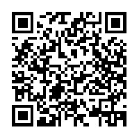 QR code linking to the Eagle River - Florence MVUM