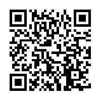 QR code linking to the Lakewood-Laona MVUM