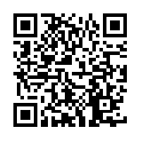 QR code linking to the Park Falls MVUM