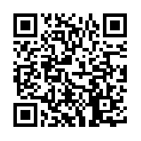 QR code linking to the Washburn MVUM MVUM