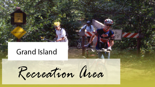 Grand Island Recreation Area
