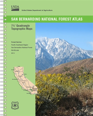 San Bernardino National Forest - Maps & Publications on rancho cucamonga map, canyon crest map, downtown l.a. map, moreno valley map, banning map, desert cities map, south coast metro map, fontana map, sacramento map, mission gorge map, bernardino county map, ventura county map, santa clara map, riverside map, palm springs map, downieville map, mt. san antonio map, sonoma co map, brigham city map, imperial valley map,