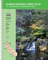 Klamath National Forest - Maps & Publications on corvallis or map, milton freewater or map, culver or map, lake county or map, douglas county or map, waldport or map, medford or map, mitchell or map, eugene or map, lane county or map, brookings or map, bend or map, roseburg or map, tidewater or map, huntington or map, hermiston or map, hood river or map, lakeview or map, boring or map, prineville or map,