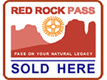 Red Rock Pass Sold Here!
