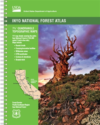 Inyo National Forest Atlas