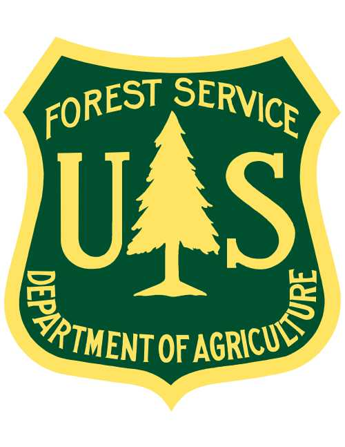 USFS National Logo
