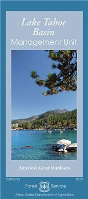 Lake Tahoe Basin Mgt Unit - Maps & Publications