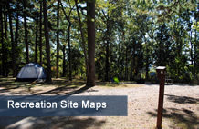 Recreation Site Maps