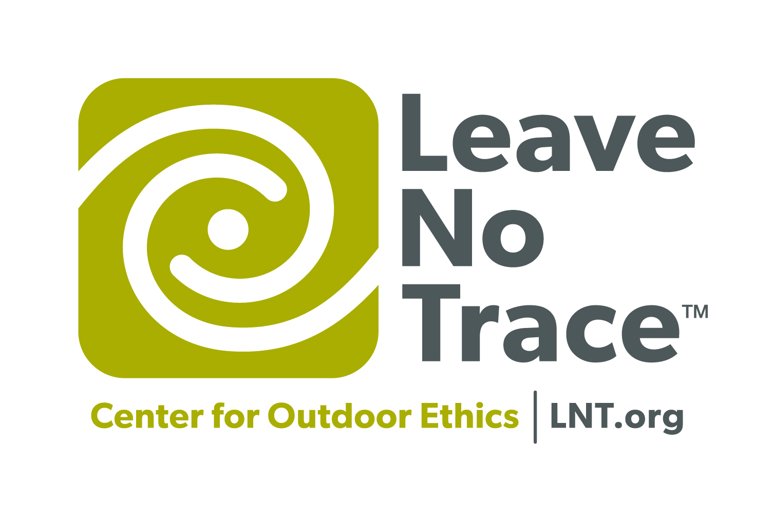 Logo for Leave No Trace
