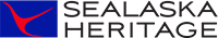 Sealaska Heritage Logo