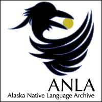 Alaska Native Language Archive Logo
