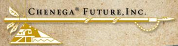 Chenega Future Inc. Logo