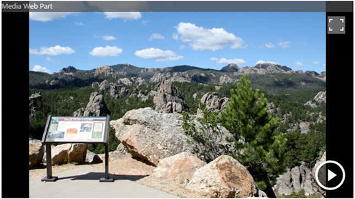 Video Your Black Hills National Forest
