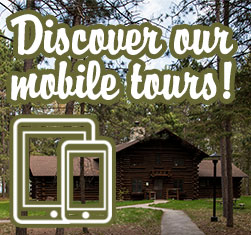 Discover our mobile tour